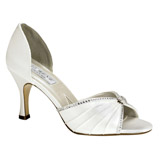 Addison High Heel Bridal Shoes