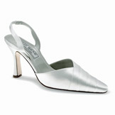 Rochelle High Heel Bridal Shoes
